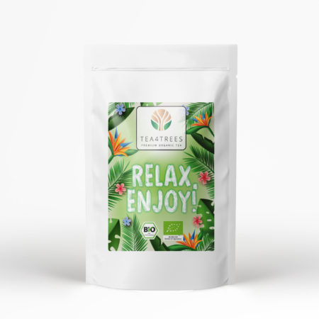 Relax Enjoy Bio Kräutertee